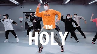 """Choreographer / kyosong justin bieber - holy ft. chance the rapperto enjoy membership benefits, click """"join"""" at link below:https://www./chan..."""