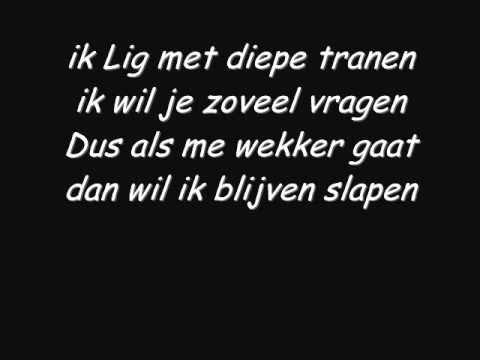 Mica - Niks Meer Hetzelfde (Songtekst & Downloadlink)