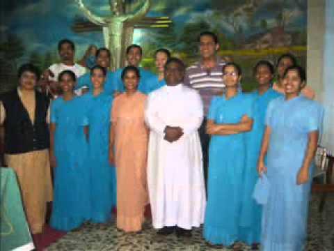 Bible Week St Joseph the Worker Church (Bandra east) Mumbai India