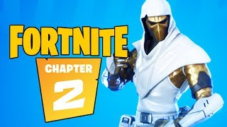 Fortnite Chapter 2 Arena Mode! New Map! New Weapons! New Skins!