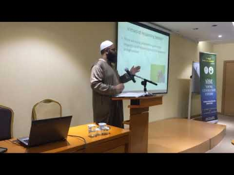 Parents, A True Gift from Allah - Mufti Mohammed Tosir Miah Darul Ilm Bahrain