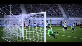FIFA 15 PC - RTD1: Nona stagione online vinta con 4 giornate d