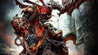 Darksiders Warmastered Edition PC Gameplay [MAX SETTINGS 1080p 60fps]
