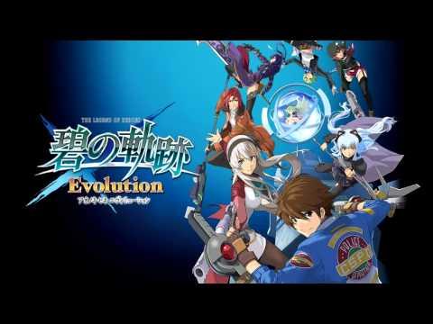 [Music Extension] The Azure Arbitrator - Legend of Heroes: Ao no Kiseki Evolution