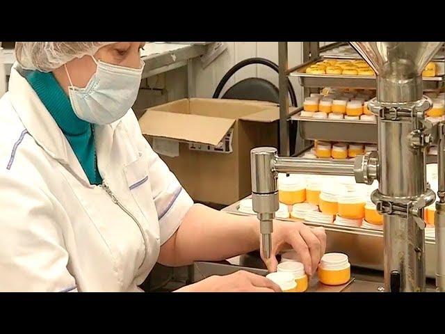 Производство «ЗДОРОВ»: крем-воски, эликсиры, масляные комплексы (от https://zdorov.ooo)