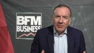 Interview  de Pierre GATTAZ - Président du MEDEF