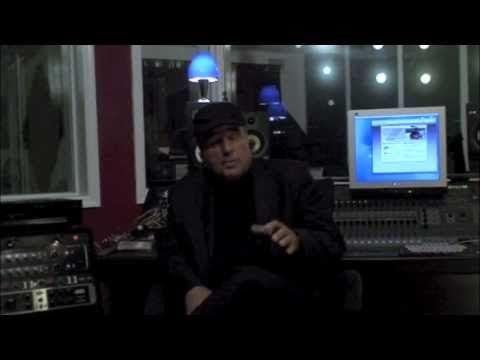 Artist Profile - Bob Ferry