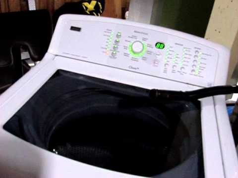 kenmore elite oasis he rotor position sensor replacement f51 and lf rh youtube com kenmore elite oasis he washer parts diagram kenmore elite oasis washer manual
