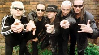 Scorpions - Just One You (Unreleased song)