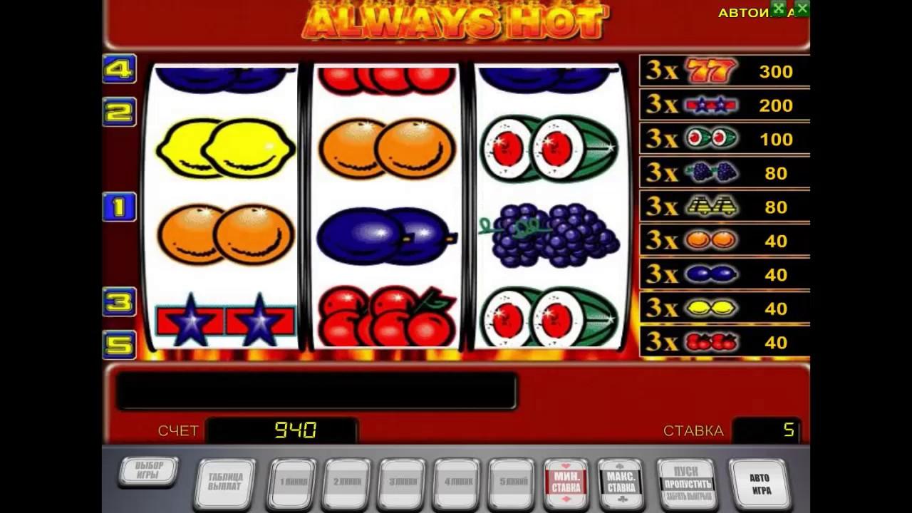 Игровые автоматы novomatic презентация игр интернет казино на руском