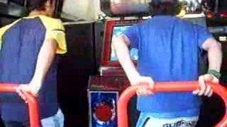 Torneo Itg 2 - calamar Vs mako - visible noise