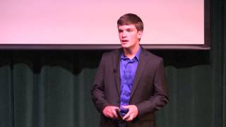 Believe in Yourself - It Can Change Our World | Tristen Caudle | TEDxYouth@GVHS