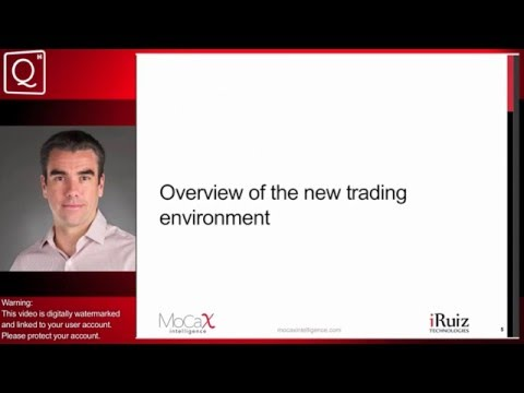 Dynamic SIMM for MVA - Ignacio Ruiz Quants Hub Webinar, April 2016