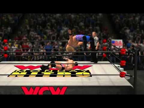 WWE '13 Lionsault (for Highlight )