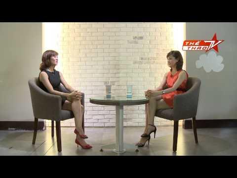 BÀI CUỐI KHOÁ: Kiện tướng Dancesport Đặng Thu Hương