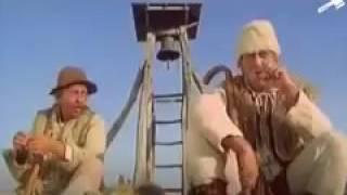 Sırp filminden meşhur bir sahne. Sahnedeki iki adam, 2. Dünya Savaşı'nın başında konuşuyorlar..