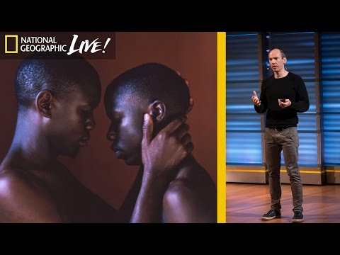 """""""Where Love Is Illegal"""": Chronicling LGBT Stories of Love and Discrimination (Part 1)   Nat Geo Live"""
