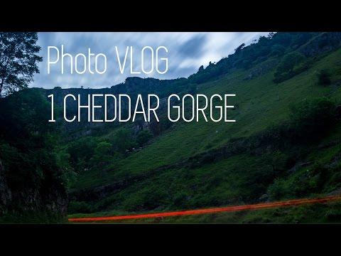 Photo VLOG 1 Cheddar Gorge