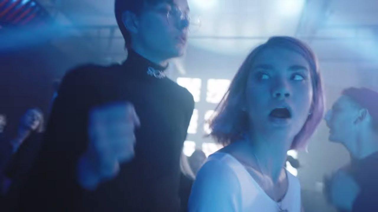 ХЛЕБ – Плачу на техно (official music video)