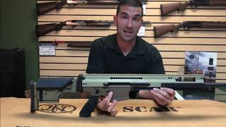FN SCAR 20S Un-Boxing!!! 1 of 1000