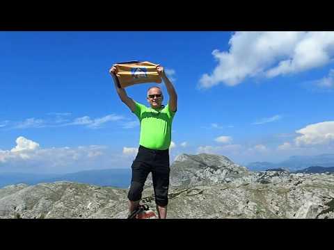 Hike - Prenj, M.Bijela-Glogovo-Has-Lučine-Lupoglav, 31.05.17.