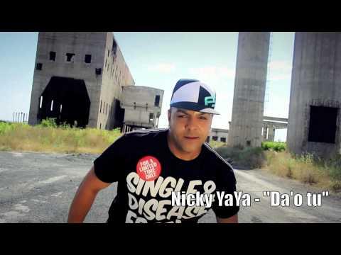 Nicky YaYa - Da'o tu (feat Orlando Radio 21)