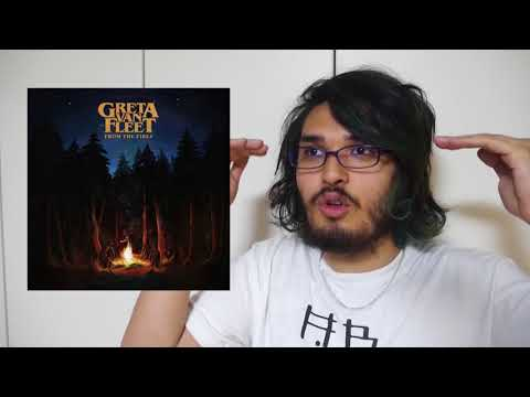 Greta Van Fleet - From The Fires (#MMTISTY: ALBUM REVIEW)