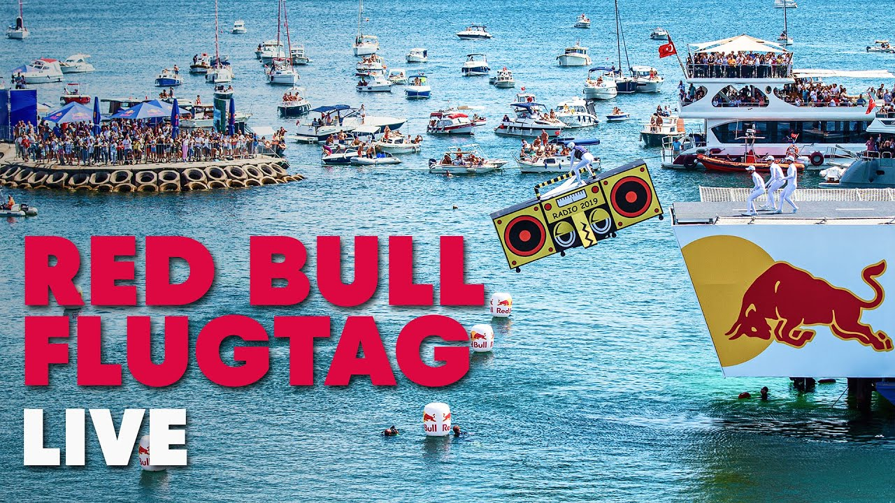 Download Red Bull Flugtag Vienna LIVE