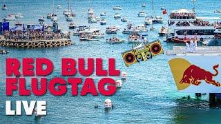 Red Bull Flugtag Vienna LIVE