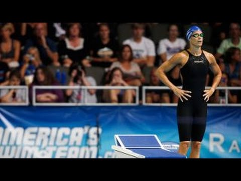 Dara Torres on doping, Olympics and Zika virus