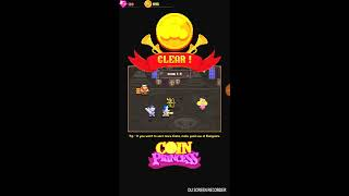 Coin Princess VIP Gameplay, Tutorial Kidnapped by The Devil. screenshot 2