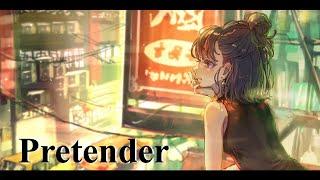 【歌ってみた】Pretender / Official髭男dism【Kotone(天神子兎音)cover】