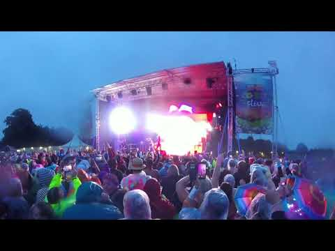 2 Unlimited No Limit Live @ 80's and 90's Festival Coalville UK Mp3
