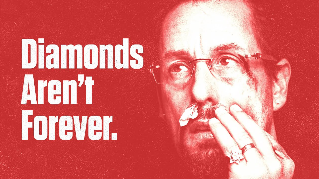 The Diamond Cartel: History's Greatest Monopoly