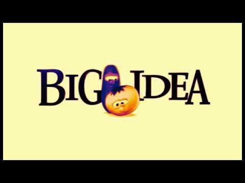 big idea logo slowed down x1 x2 x4 x8