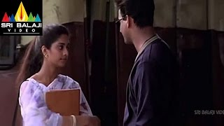 Sakhi Telugu Movie Part 4/11 | Madhavan, Shalini, Jayasudha | Sri Balaji Video