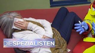 Erzieherin erschreckt: Ungewollter Gast im Kindergarten | Auf Streife - Die Spezialisten | SAT.1 TV