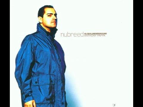 Anthony Pappa - Nubreed Global Underground [CD01]
