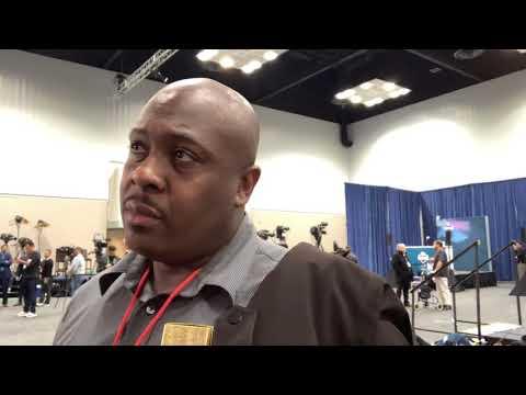 Jason Alex Fleming Of Florida Sun Says Raiders Will Get Jameis Winston Over Derek Carr - NFL Combine