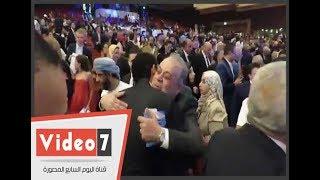 حلمى النمنم والإعلامية سهير شلبى، أشرف زكى وعمرو سعد ودرة و ماجد الكدوانى ختام مهرجان    الإسكندرية