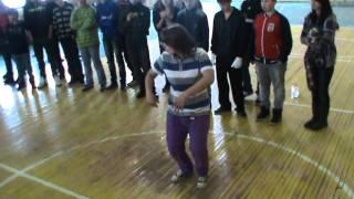 West Electric Power   Juniors: Snoopy vs Anatom   1 round