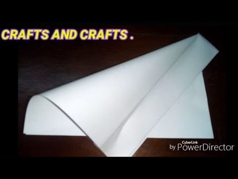 TUTORIAL#7 HOW TO MAKE A PAPER POPPER (easy and loud) HD