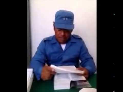 Prisionero Difundir Ayuda SEMAR - SEDENA Doctrina Agotada y Llenos de traidoRES