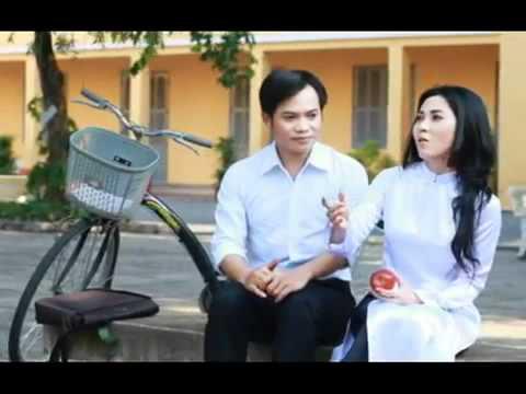 DIEM THUY va MINH THANH  Clip  Em về kẻo trời mưa (Ca sĩ  Minh Thành).mp4