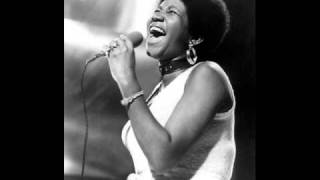 ~ ARETHA FRANKLIN ~ Doctor Feel Good ~