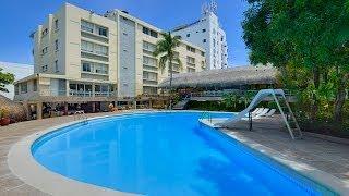 Hotel Bahia  - Cartagena Colombia