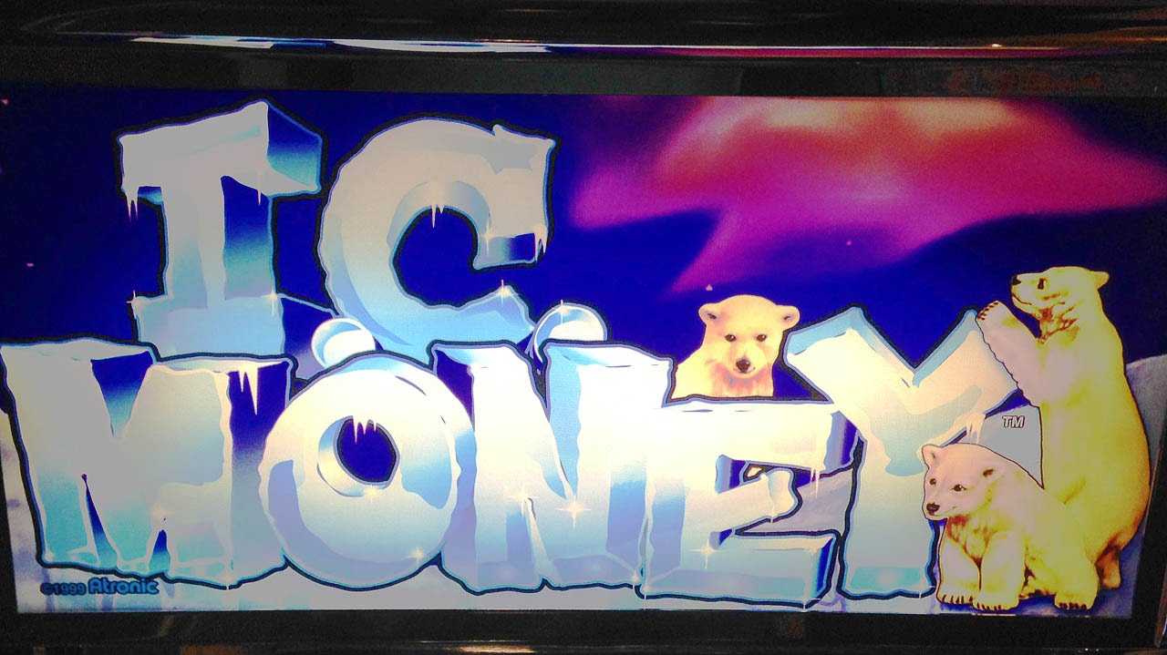 I.c.money slot machine alicia gamble