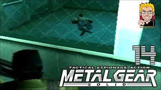 Metal Gear Solid #14 ► Das Taschentuch von Sniper Wolf