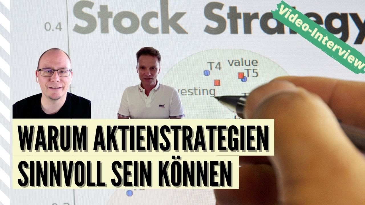 HGI meets Finanzrocker Folge 1: Blase bei Tech-Aktien, Aktienstrategien, Zscaler, Enterprise Value