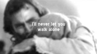 Never Walk Alone...A Call to Arms - Megadeth - Lyric video